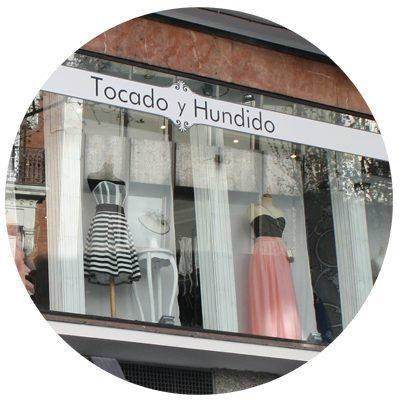 TyH es… una tienda especializada en corsets en Madrid